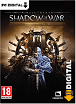 Middle-earth: Shadow of War - Gold Edition (PC Games-Digital)