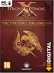 Might & Magic 10 Legacy - The Falcon & The Unicorn (PC Games-Digital)