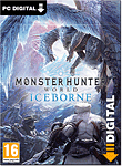 Monster Hunter: World - Iceborne (PC Games-Digital)