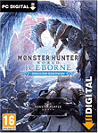 Monster Hunter: World - Iceborne Deluxe Edition (PC Games-Digital)