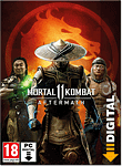 Mortal Kombat 11: Aftermath (PC Games-Digital)
