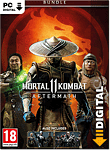 Mortal Kombat 11: Aftermath - Bundle (inkl. Kombat Pack) (PC Games-Digital)