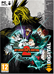 My Hero One's Justice (PC Games-Digital)