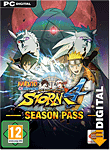 Naruto Shippuden: Ultimate Ninja Storm 4 - Season Pass (PC Games-Digital)
