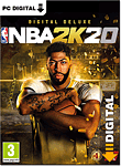 NBA 2K20 - Deluxe Edition