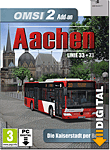 OMSI 2: Aachen (PC Games-Digital)