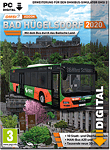 OMSI 2: Bad Hügelsdorf 2020 (PC Games-Digital)