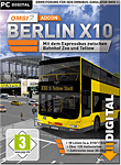 OMSI 2: Berlin X10 (PC Games-Digital)