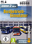 OMSI 2: Busbetrieb-Simulator