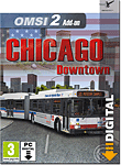 OMSI 2: Chicago Downtown (PC Games-Digital)