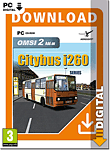 OMSI 2: Citybus i260 Series (PC Games-Digital)