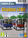 OMSI 2: Citybus i280 Series (PC Games-Digital)
