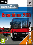 OMSI 2: Coachbus 250 (PC Games-Digital)