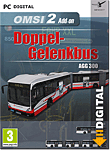 OMSI 2: Doppel-Gelenkbus AGG 300 (PC Games-Digital)