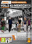 OMSI 2: Downloadpack Vol. 3 - KI-Menschen (PC Games-Digital)