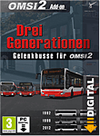 OMSI 2: Drei Generationen (PC Games-Digital)