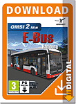 OMSI 2: E-Bus Hamburg (PC Games-Digital)