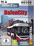 OMSI 2: HafenCity - Hamburg modern (PC Games-Digital)