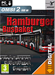 OMSI 2: Hamburger Buspaket (PC Games-Digital)