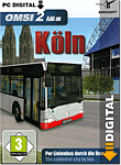 OMSI 2: Köln (PC Games-Digital)