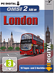 OMSI 2: London (PC Games-Digital)