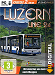 OMSI 2: Luzern Linie 24 (PC Games-Digital)