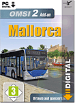OMSI 2: Mallorca (PC Games-Digital)