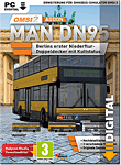 OMSI 2: MAN DN95 (PC Games-Digital)