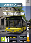 OMSI 2: MAN Stadtbusfamilie (PC Games-Digital)