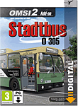 OMSI 2: Stadtbus O 305 (PC Games-Digital)