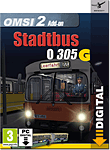 OMSI 2: Stadtbus O 305G (PC Games-Digital)