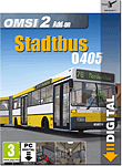 OMSI 2: Stadtbus O 405 (PC Games-Digital)