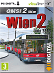 OMSI 2: Wien 2 Linie 23A (PC Games-Digital)