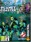 Planet Coaster: Ghostbusters