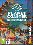 Planet Coaster - World's Fair Pack