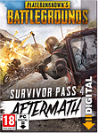 Playerunknown's Battlegrounds - Survivor Pass 4: Aftermath