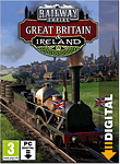 Railway Empire: Great Britain & Ireland (PC Games-Digital)