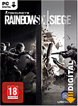 Rainbow Six: Siege (PC Games-Digital)