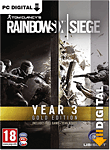 Rainbow Six: Siege - Year 3 Gold Edition