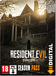 Resident Evil 7: Biohazard - Season Pass (PC Games-Digital)