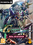 SD Gundam G Generation Cross Rays - Deluxe Edition