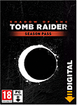 Shadow of the Tomb Raider - Season Pass (PC Games-Digital)