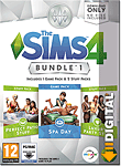 Die Sims 4: Bundle 1 (PC Games-Digital)
