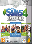 Die Sims 4: Bundle 3 (PC Games-Digital)