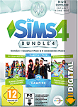 Die Sims 4: Bundle 4