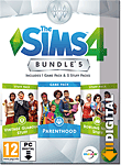 Die Sims 4: Bundle 5 (PC Games-Digital)