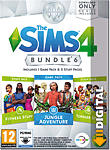 Die Sims 4: Bundle 6 (PC Games-Digital)