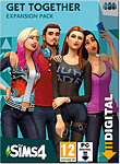 Die Sims 4: Get together (PC Games-Digital)
