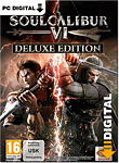 Soul Calibur 6 - Deluxe Edition (PC Games-Digital)