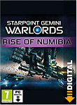 Starpoint Gemini Warlords: Rise of Numibia (PC Games-Digital)